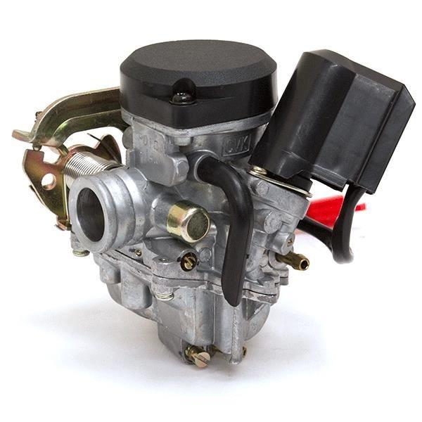 carburateur pour moto 50cc