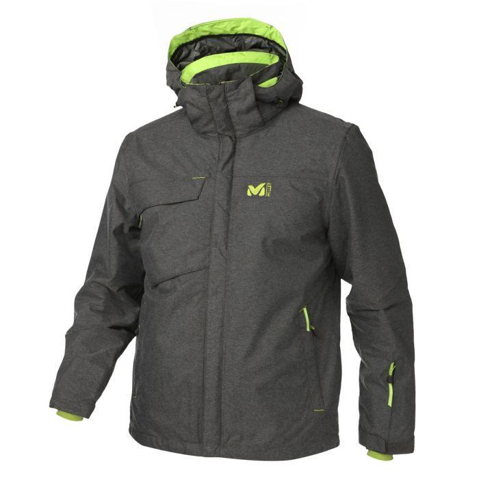 millet veste de ski palmen homme achat vente blouson manteau millet veste de ski palmen. Black Bedroom Furniture Sets. Home Design Ideas