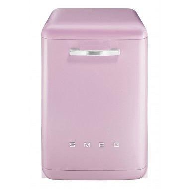 lave vaisselle 60 cm rose smeg blv2ro 2 achat vente lave vaisselle soldes cdiscount. Black Bedroom Furniture Sets. Home Design Ideas