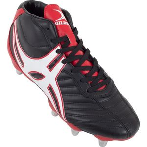 CHAUSSURES DE RUGBY GILBERT Chaussures Rugby Sidestep Revolution HI HT