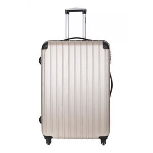 VALISE - BAGAGE Platinium Valise cabine Low cost - HAMLETS