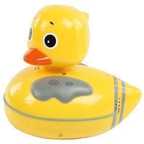Radio de douche salle de bains etanche canard flottant for Radio etanche salle de bain
