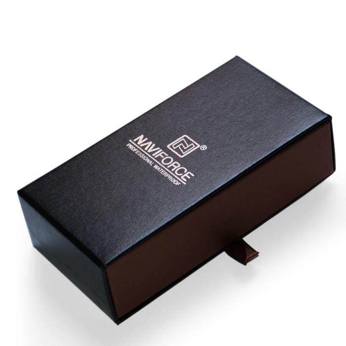 boite a montre carton luxe achat vente boite a montre. Black Bedroom Furniture Sets. Home Design Ideas