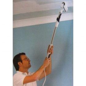 D coexpress manche t lescopique achat vente pinceau rouleau cdiscount - Rouleau peinture plafond telescopique ...