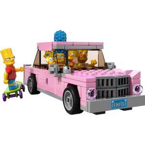LEGO 71006 La Maison des Simpsons