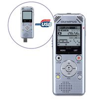 Dictaphone et Magn�tophone OLYMPUS WS811 GRIS 2GO