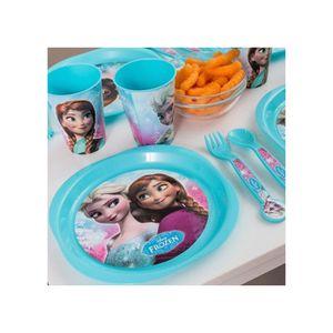 assiette reine des neige achat vente assiette reine des neige pas cher les soldes sur. Black Bedroom Furniture Sets. Home Design Ideas