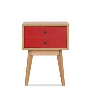 petit meuble rouge laque achat vente petit meuble rouge laque pas cher soldes cdiscount. Black Bedroom Furniture Sets. Home Design Ideas