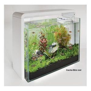 Aquarium design achat vente aquarium design pas cher for Gros aquarium pas cher