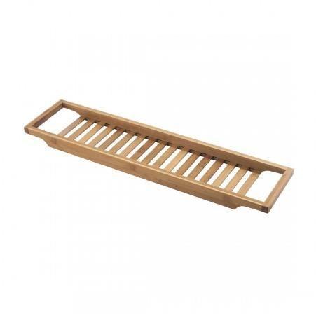 pont de baignoire bambou serviteur de baignoire bambou. Black Bedroom Furniture Sets. Home Design Ideas