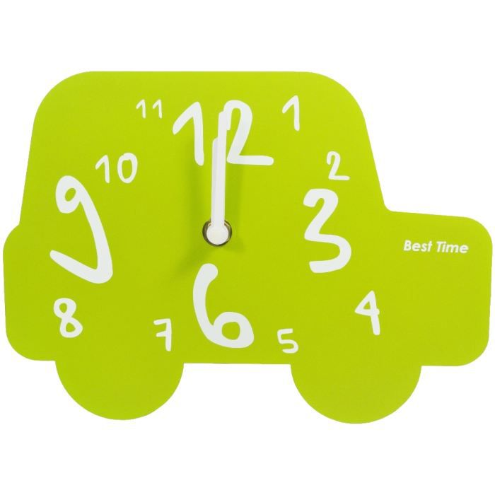 Horloge pendule murale ou sur pied forme voitur achat - Mecanisme pour pendule murale ...