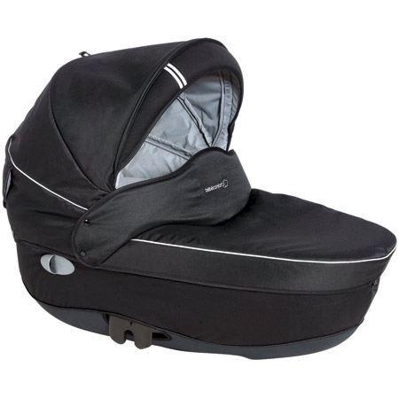 bebe confort nacelle windoo oxygen black 2009 achat vente nacelle nacelle windoo oxygen. Black Bedroom Furniture Sets. Home Design Ideas