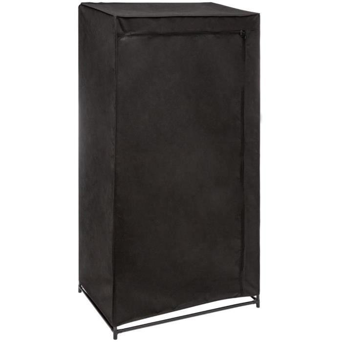 armoire de rangement souple non tisse achat vente. Black Bedroom Furniture Sets. Home Design Ideas