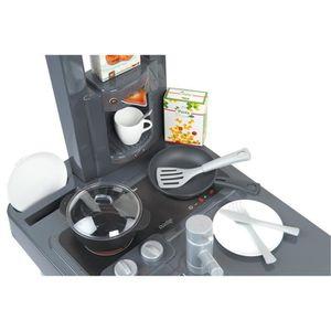 Jeux jouets dinette cuisine achat vente jeux jouets dinette cuisine pas cher les - Cuisine smoby bon appetit ...