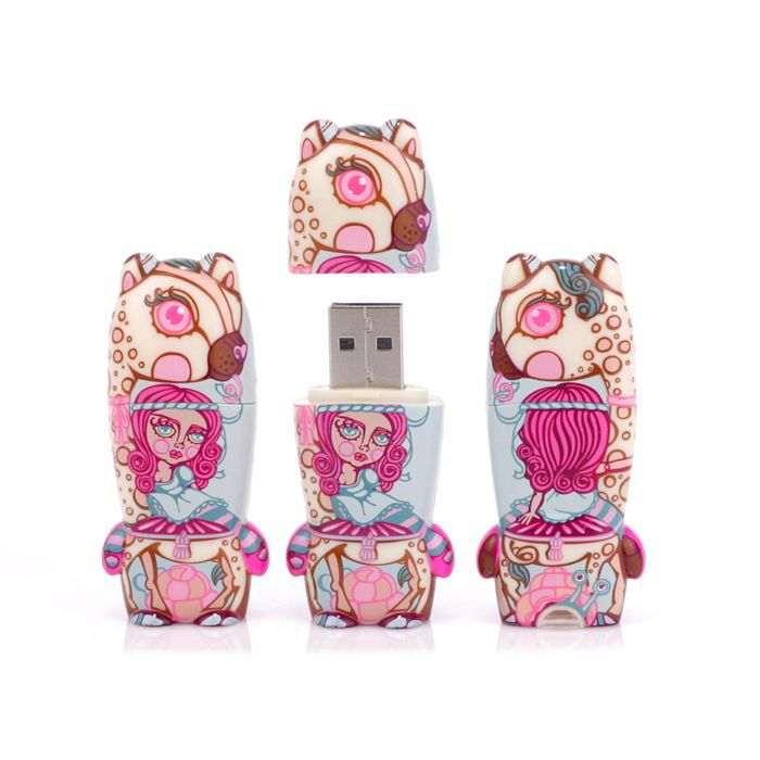 cl usb 8gb mimobot design giddy up achat vente cl usb cl usb 8gb mimobot cdiscount. Black Bedroom Furniture Sets. Home Design Ideas