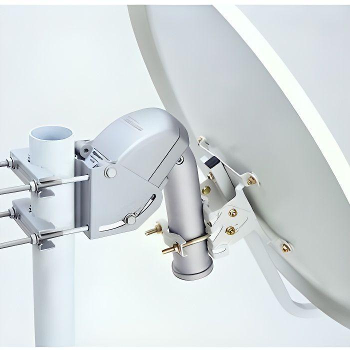moteur parabole diseqc 1 2 1 3 go to x r glage antenne avis et prix pas cher soldes. Black Bedroom Furniture Sets. Home Design Ideas