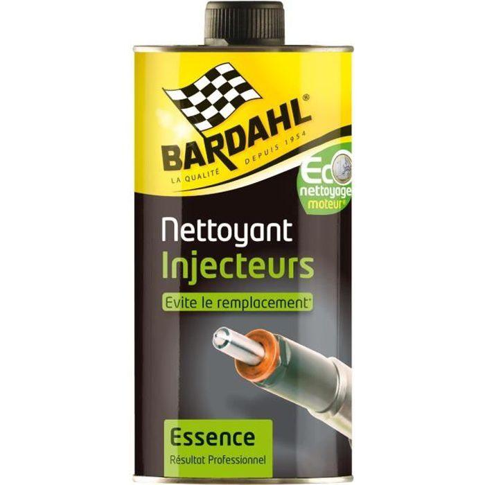 bardahl nettoyant injecteurs essence 1l achat vente additif nettoyant injecteurs essence. Black Bedroom Furniture Sets. Home Design Ideas