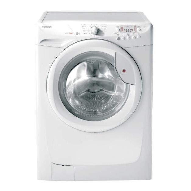 hoover vhd8812 achat vente lave linge cdiscount