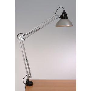 lampe architecte achat vente lampe architecte pas cher les soldes sur cdiscount cdiscount. Black Bedroom Furniture Sets. Home Design Ideas
