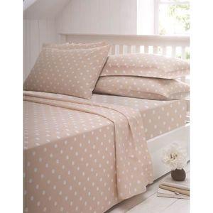 housse de couette 240x260 percale achat vente housse de couette 240x260 percale pas cher. Black Bedroom Furniture Sets. Home Design Ideas