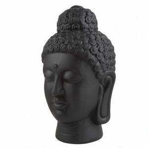 tete bouddha achat vente tete bouddha pas cher les. Black Bedroom Furniture Sets. Home Design Ideas