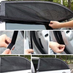PARE-SOLEIL Parasol universel pour fenêtre latéral de voiture