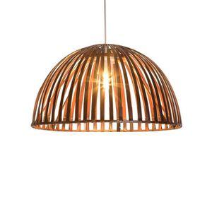 suspension luminaire bambou achat vente suspension luminaire bambou pas cher les soldes. Black Bedroom Furniture Sets. Home Design Ideas