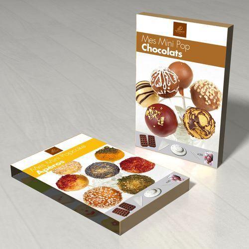 daudignac coffret mes mini popcakes chocolat apero achat vente ensemble p tisserie daudignac. Black Bedroom Furniture Sets. Home Design Ideas