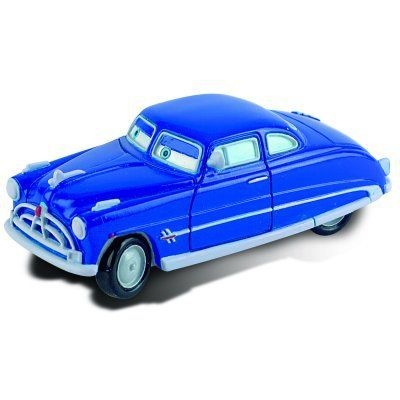 cars doc hudson achat vente figurine personnage cdiscount. Black Bedroom Furniture Sets. Home Design Ideas