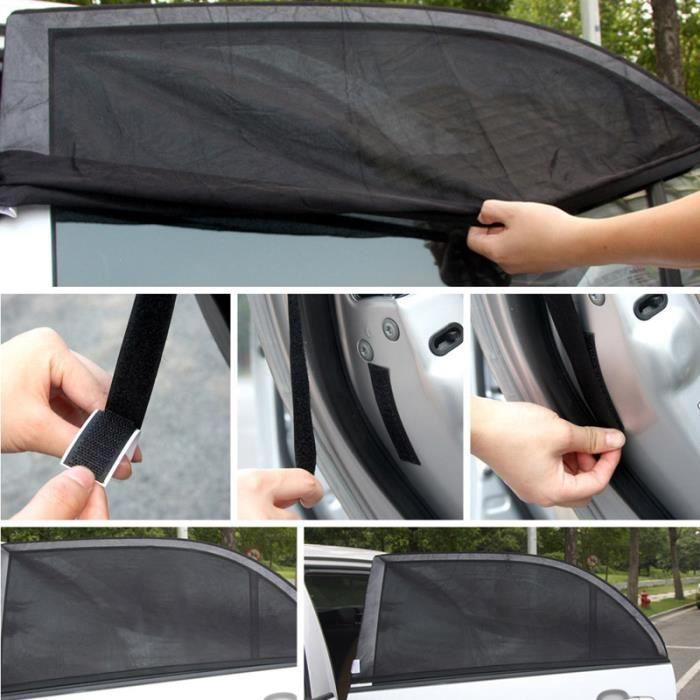 Parasol universel pour fen tre lat ral de voiture pour vos for Fenetre voiture