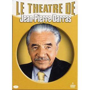 DVD SPECTACLE LE THEATRE DE JEAN-PIERRE DARRAS