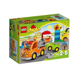 LEGO? DUPLO? Ville 10814 La Dépanneuse