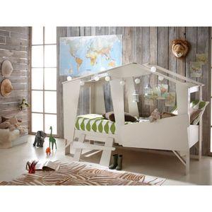 armoire cabane achat vente armoire cabane pas cher. Black Bedroom Furniture Sets. Home Design Ideas