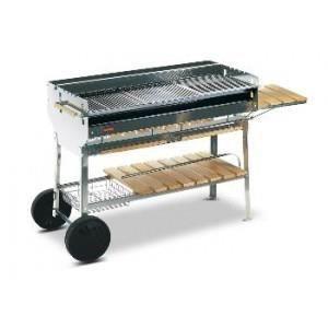 barbecue planet inox achat vente barbecue barbecue planet inox cdiscount. Black Bedroom Furniture Sets. Home Design Ideas