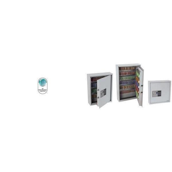 coffre fort cl s ks0033 pour 144 cl s achat vente coffre fort cdiscount. Black Bedroom Furniture Sets. Home Design Ideas