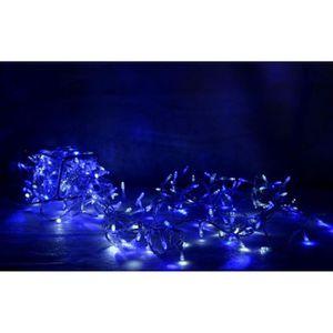 Eclairage d 39 ext rieur guirlande lumineuse d 39 ext rieur - Guirlande tube lumineux exterieur pas cher ...