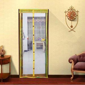 moustiquaire rideaux aimante achat vente moustiquaire. Black Bedroom Furniture Sets. Home Design Ideas