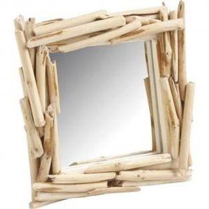 Miroir bois flotte achat vente miroir bois flotte pas for Miroir bois pas cher