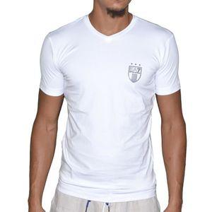 T-SHIRT T-Shirt EA7 Emporio Armani Homme Manches Courtes