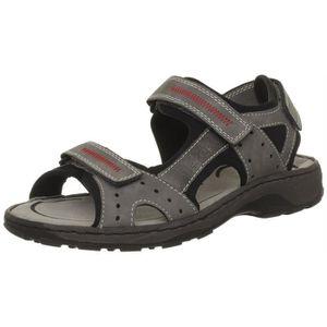 SANDALE - NU-PIEDS sandales / nu pieds 26061 homme rieker 26061