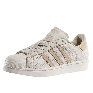 BASKET adidas Femme Chaussures / Baskets Superstar Fashio