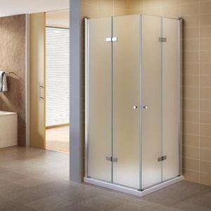cabine de douche hauteur 190 achat vente cabine de douche hauteur 190 pas cher soldes. Black Bedroom Furniture Sets. Home Design Ideas