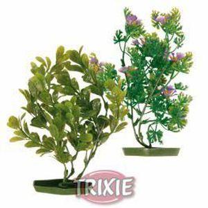 1 plante en plastique 25 cm achat vente d co v g tale racine 1 plante en plastique cdiscount. Black Bedroom Furniture Sets. Home Design Ideas