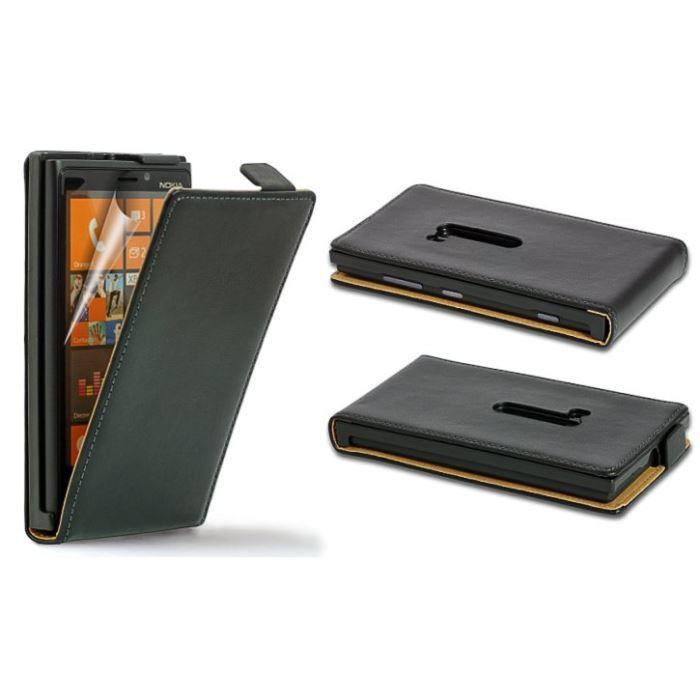 Tui polyur thane pour nokia lumia 920 achat housse tui pas cher avis e - Chape polyurethane projete prix ...