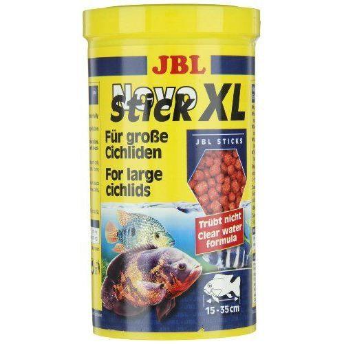 Jbl novostick xl nourriture pour poissons achat for Jbl nourriture poisson