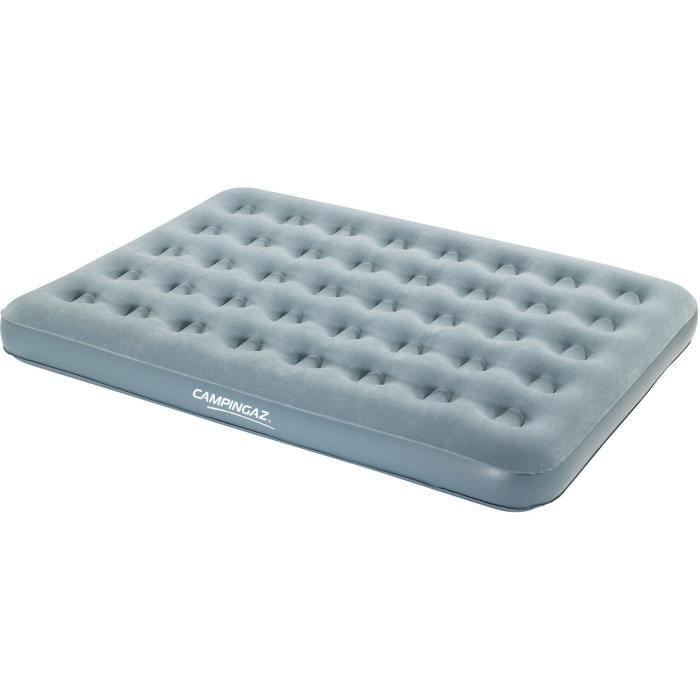 Matelas d 39 appoint quick bed double achat vente lit gonflable airbed cdiscount - Matelas d appoint gonflable ...