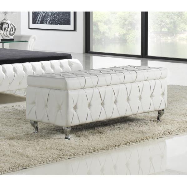 coffre de lit amour amore 140 cm de long achat vente chevet coffre de lit amour amore 1. Black Bedroom Furniture Sets. Home Design Ideas