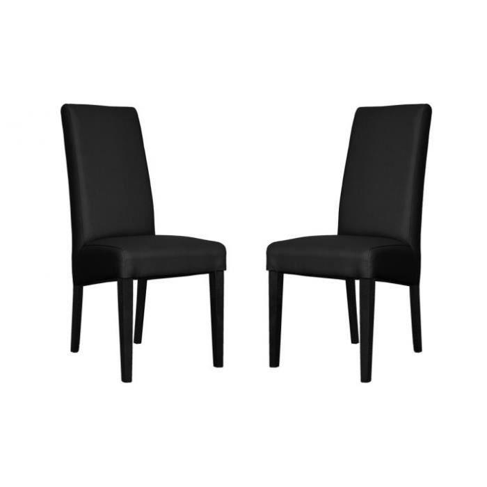 Chaise adria achat vente chaise adria pas cher les - Chaise pas cher par 6 ...