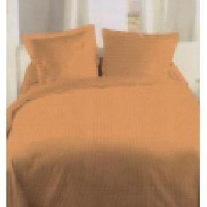 housse de couette rayee achat vente housse de couette. Black Bedroom Furniture Sets. Home Design Ideas