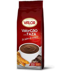 CONFISERIE DE CHOCOLAT Préparation pour chocolate épais